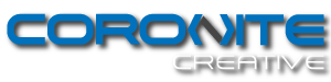 Coronite Creative Logo